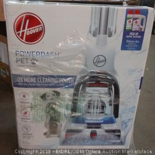 Hoover Powerdash Vacuum