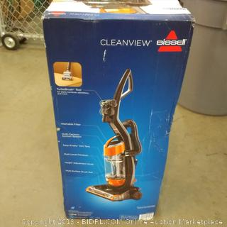 Bissell Clearview