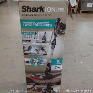 Sharkion Cord Free Multiflex