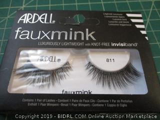 Ardell fauxmink eyelashes