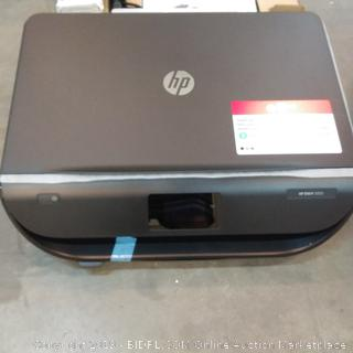HP Printer box damage