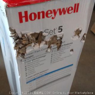 Honeywell Fan
