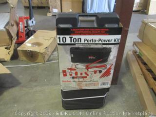 Porto-Power Kit