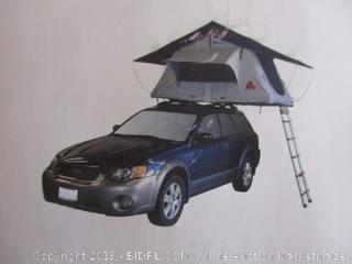 Tepui Autana Sky Ruggedized Tent