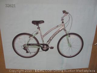 "Northwoods 26"" Ladies ATB Bicycle"