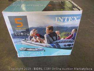 Intex Excursion 5