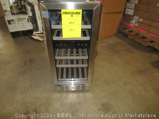 Newair 29 Bottle Built-In Wine Cooler