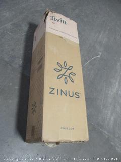"Zinus 6"" Memory Foam Mattress, Twin"