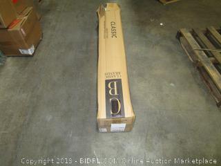 Classic Memory Foam Sofa Bed Mattress, Queen