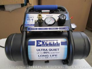 Excell Ultra Quiet Air Compressor