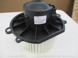 96-07 Ford Taurus Blower Motor Assembly