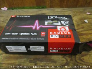 Pulse Radeon RX 588 See pictures