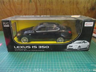 R/C Lexus IS 350