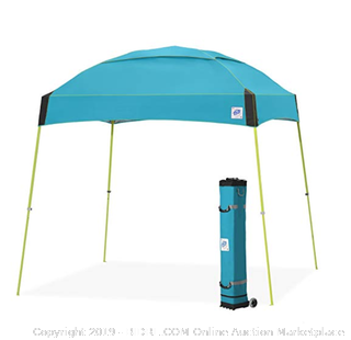 E-zUp Dome 10 by 10 canopy (Online $169)