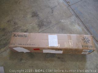 "Zinus Armita 5"" Box Spring (Twin)"