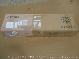 "Zinus Armita Smart 9"" Box Spring (Twin)"