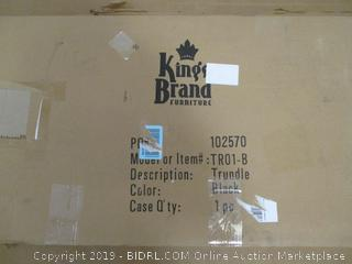 King's Brand Furniture Trundle