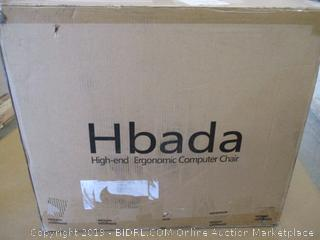 Hbada High-End Ergonomic Computer Chair