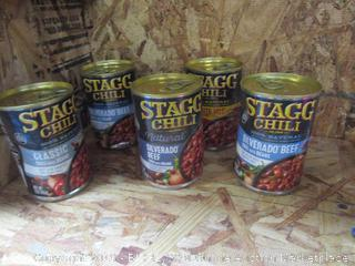 Stagg Chili Canned