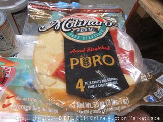 Molinaro's Pizza Kit Puro