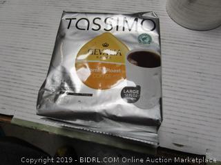 Tossimo Morning Roast Coffee