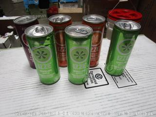Izze Canned Sparkling Juice