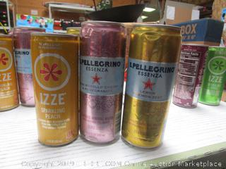 Canned Beverages