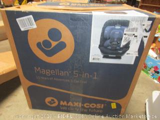 Magellan 5in1 Car Seat