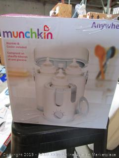 Munchkin Baby Bottle Warmer/Cooler