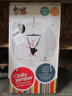 Jolly Jumper Baby Toy