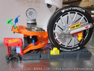 Hoot Wheel Kids Toy
