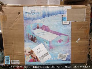 Frozen Kids' Bed