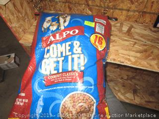Alpo Come and Get It! Dog Food