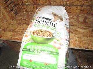 Purina Beneful with Real Chicken Dog Food