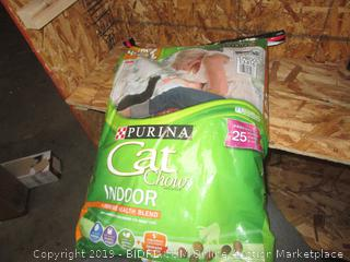 Purina Cat Chow Indoor Pet Food