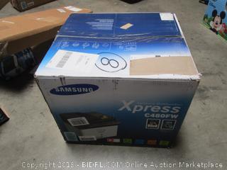 Samsung Xpress