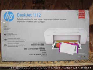 DeskJet 1112
