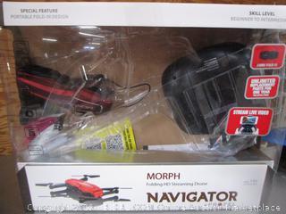 Navigator Propel Drone