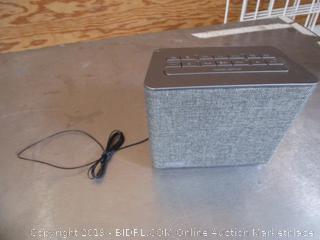 iHome Speaker Alarm Clock