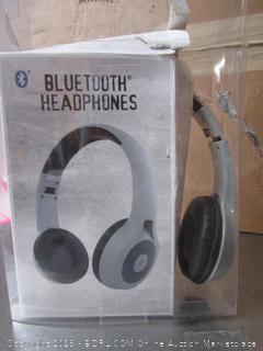 Vivitar Bluetooth Headphones