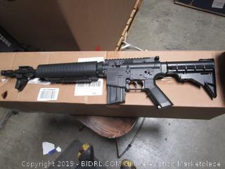 Toy BB Gun