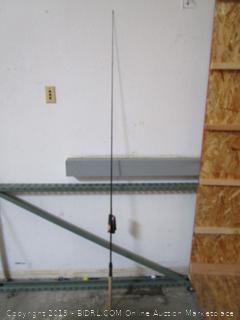Berkley Series One Spinning Fishing Rod