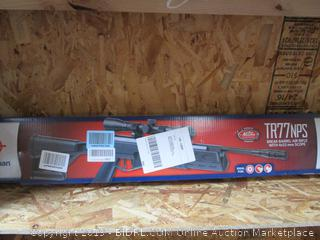 Crosman TR77NPS Break Barrel Air Rifle