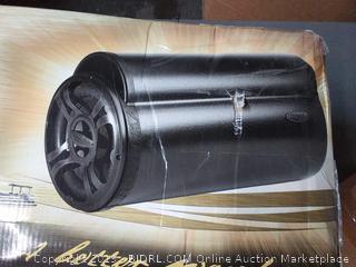 Bazooka bass tube