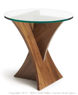 Planes End Table (Online $684)