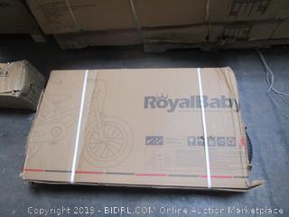 RoyalBaby Freestyle Bicycle