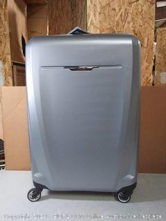 Samsonite Winfield DLX Spinner 28 Checked Luggage (online $123)