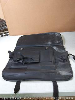 car back seat organizer(Dusty)