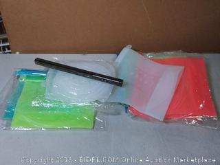 reusable microwave for safe storage bags