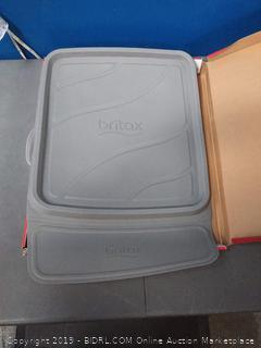 Britax Vehicle Seat Protector - Modern Natural Baby